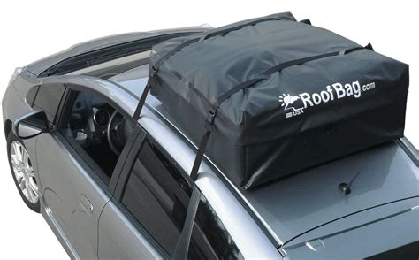 roof rack bag best cargo boxes and top carriers with reviews 2018