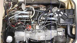 Maintenance  U0026 Repair Questions - Choke On A 1980 Vanagon Not Working