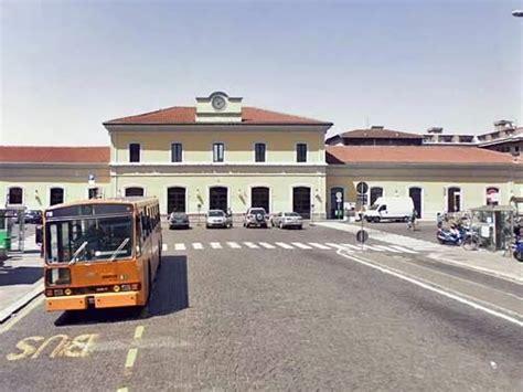 Linea Autobus Pavia by Capodanno Treni Stazione Di Pavia Capodannopavia