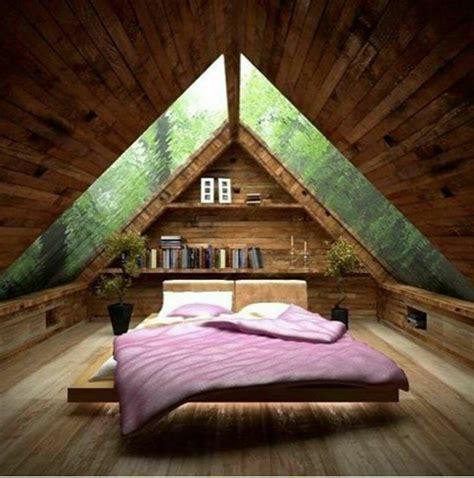 pin  naomi dozier  tiny house design attic bedroom