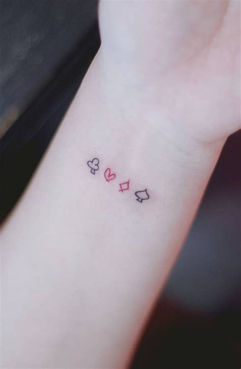 deliciously delicate wrist tattoos tattoomagz