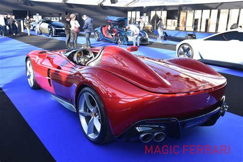 34ème Festival Automobile International