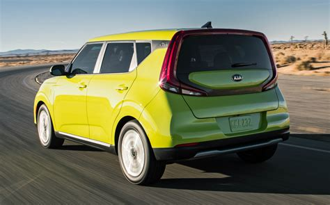2019 Kia Soul Specs, Prices, Release Date, Images And Details