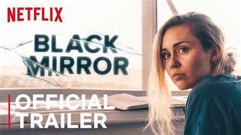 Ashley and Rachel Black Jack Mirror