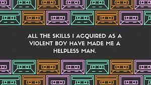 19 One Sentence... Helpless Synonym