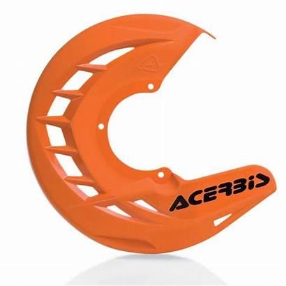Acerbis Brake Disc Ktm Anteriore Mm Orange