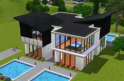 HD wallpapers maison moderne de luxe sims 3 hiewallpapersf.gq