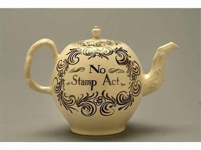 Tea American History George Washington