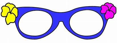 Glasses Clip Eye Eyeglasses Clipart Sunglasses Eyeglass