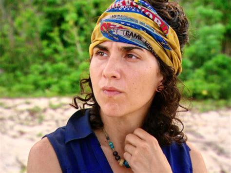 Aubry Bracco -- 6 things to know about the 'Survivor: Game ...
