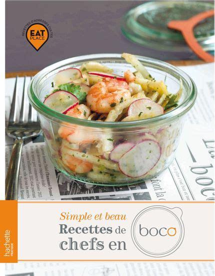 magazine de cuisine gastronomique cuisine en bocaux cinq recettes de chefs