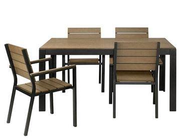 sedie esterni ikea casa immobiliare accessori tavolo giardino ikea
