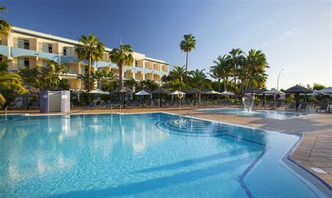 foto de Leisure IFA Altamarena Hotel in Jandia (Morro Jable