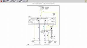 Chevrolet Venture 2003 Wiring Diagram