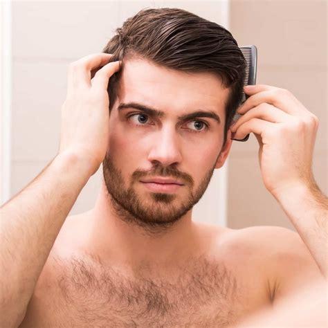 comment bien se coiffer avec de la cire 224 cheveux