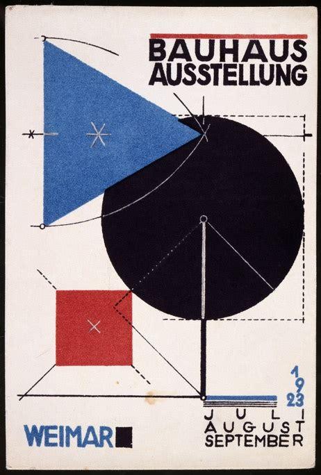 Bauhaus Ausstellung Berlin by Herbert Bayer Quot Postkarte Nr 11 F 252 R Bauhaus Ausstellung