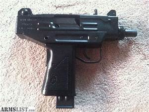 ARMSLIST - For Sale/Trade: Mini UZI 9mm