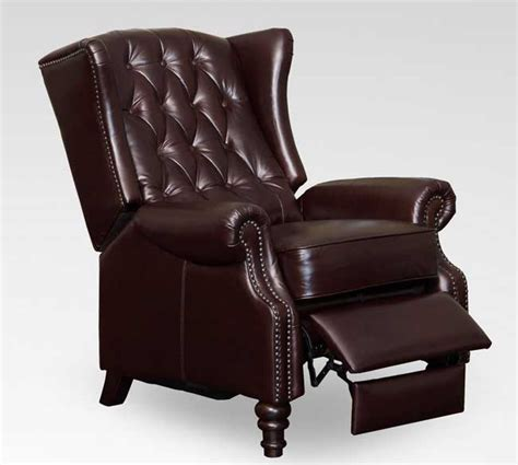 relaxation  comfort wing chair recliner  home redesign