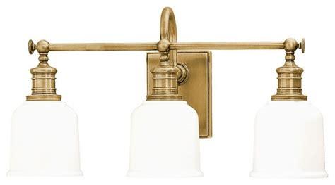 Hudson Valley Lighting Keswick Transitional Bathroom
