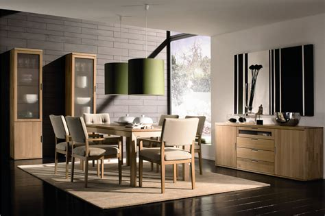 dinning room modern style your dining room with modern twist