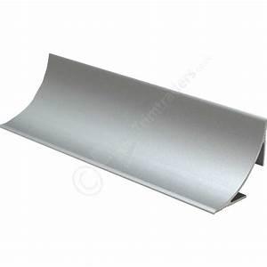 40mm Dural Aluminium Premium BathShower Corner Coving Profile