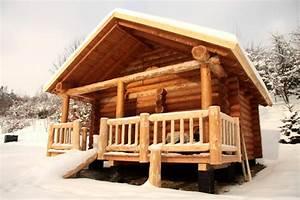 Holzhäuser Aus Polen : naturstammh user bausatz kosten preise f r naturstamm h user k ln ~ Markanthonyermac.com Haus und Dekorationen