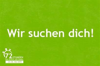 Suchen Wir Dich Stunden Aktion Dienstsitz Duesseldorf