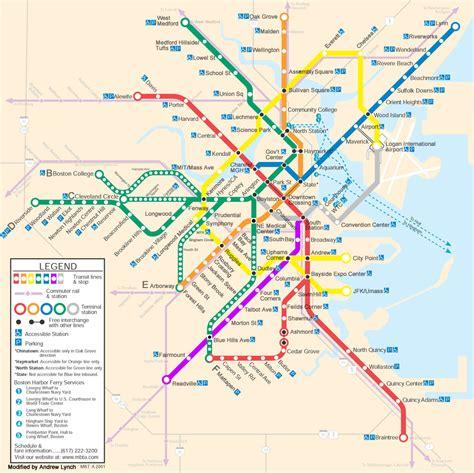 mbta future maps