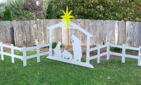 nativity scene woodworking plans woodworking projects