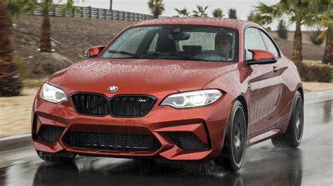 2019 bmw m2 coupe competition us wallpapers and hd images car pixel