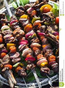Barbecue stock photo. Image of picnic, chef, lunch, grilled - 22566770