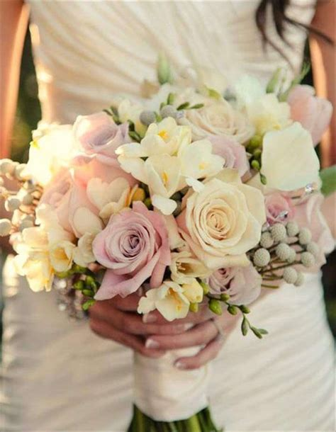 homemade wedding bouquet ideas diy