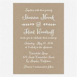 wedding invitation wording that won39t make you barf With wedding invitations vs announcements
