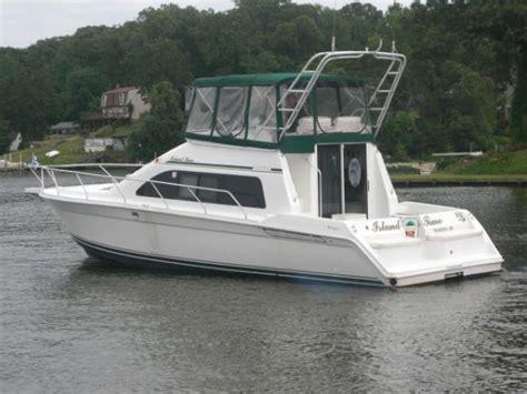 Sundance Boats Pasadena by 1994 Mainship 40 Sedan Bridge Power Boat For Sale Www