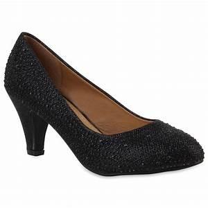 Schuhe Absatz Wechseln : klassische damen pumps stiletto absatz abend schuhe leder optik 810022 mode ebay ~ Buech-reservation.com Haus und Dekorationen