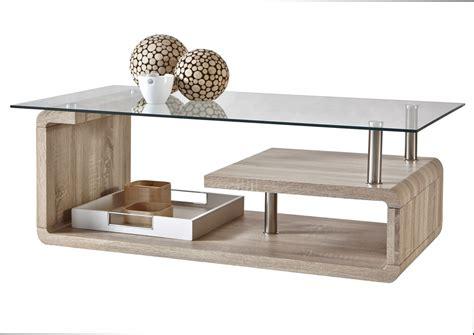 table contemporaine bois massif table bois table contemporaine en verre et bois massif
