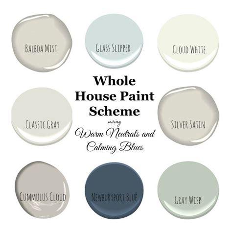 warm paint colors for whole house 4037 best decorating ideas images on paint