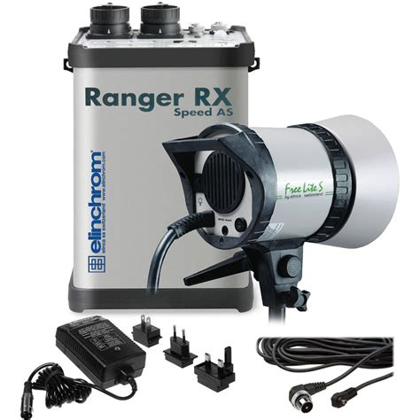 elinchrom ranger rx as 1100 w s kit el10273 1 b h photo