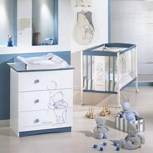 Chambre Bébé Disney : am nager une chambre pour son enfant ~ Farleysfitness.com Idées de Décoration