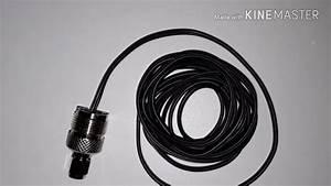 Simple Diy Wire Antenna