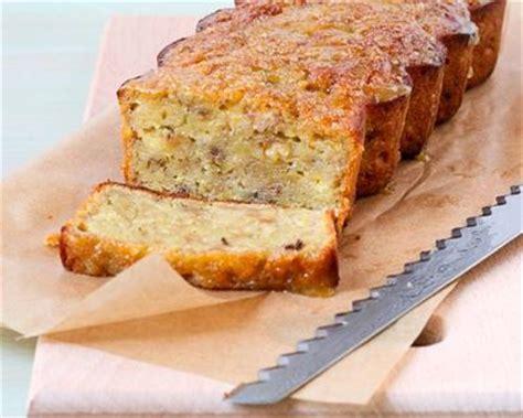 recettes de cuisine facile et rapide recette gâteau aux bananes