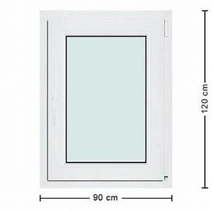 Petite Fenetre Pvc : fen tre pvc 90x120 personnalisable sur mesure petit prix ~ Melissatoandfro.com Idées de Décoration