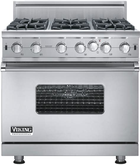 viking 36 gas range top 36 inch gas stove with self cleaning oven thecarpets co