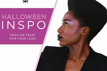Halloween Hairstyles Natural Easy Quick