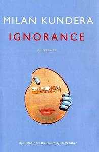 Publisher Photo Book Ignorance Novel Wikipedia