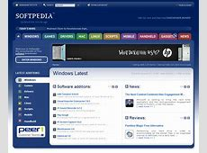 Welcome to the new Softpedia website