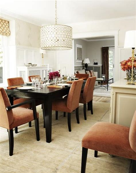 Serena Drum Chandelier Design Ideas