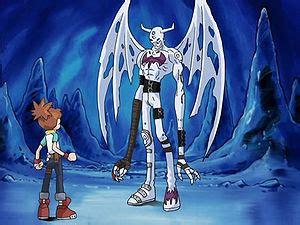 ice devimon wikimon   digimon wiki