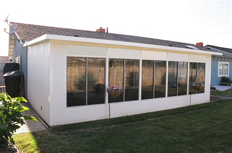 california patio enclosures patio enclosures photos and