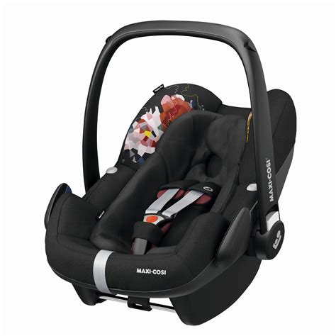 maxi cosi pebble plus bezug maxi cosi infant car seat pebble plus 2019 digital flower buy at kidsroom car seats